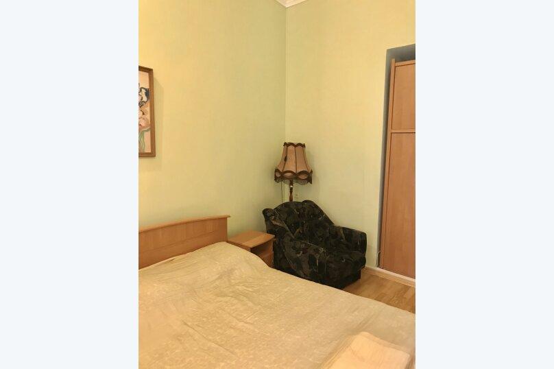2-комн. квартира, 75 кв.м. на 4 человека, Массандровская улица, 2, Ялта - Фотография 10