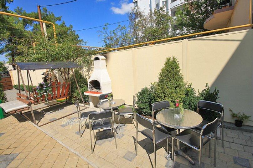 Мини-Отель Пиаф, улица Мира, 11 на 12 номеров - Фотография 2