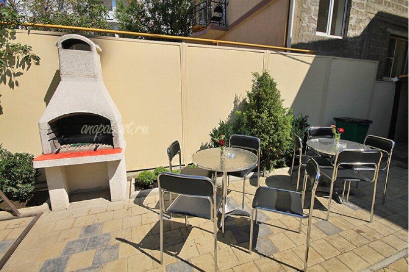 Мини-Отель Пиаф, улица Мира, 11 на 12 номеров - Фотография 5