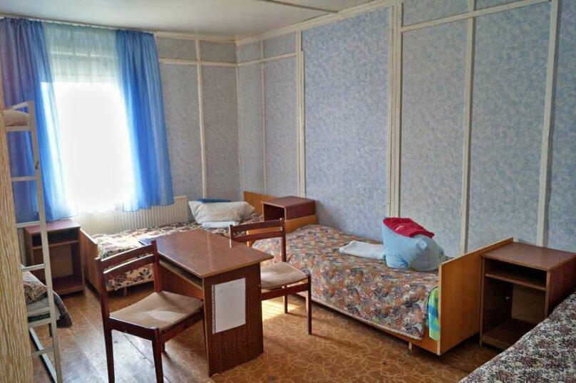 Койко-место в трехместном эконом, улица Шмидта, 43, Бахчисарай - Фотография 1