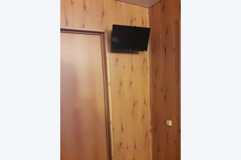 Гостиница 431832, улица Горького, 8 на 4 комнаты - Фотография 7