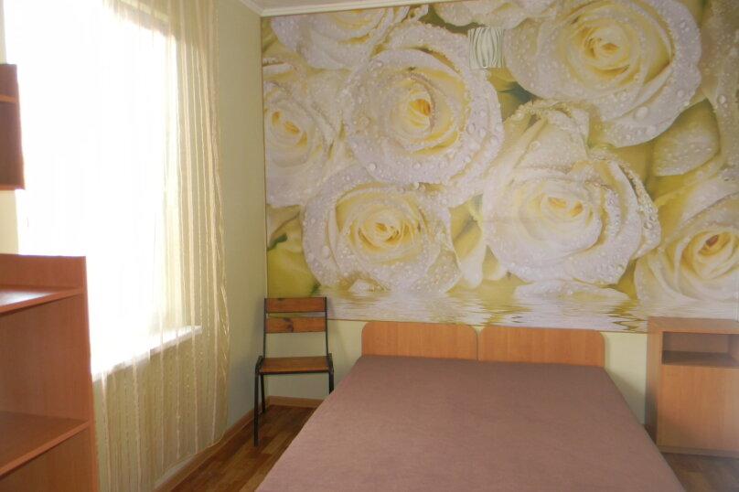 Номер с террасой  двухместный(2 этаж), Шершнёва , 43, Коктебель - Фотография 1