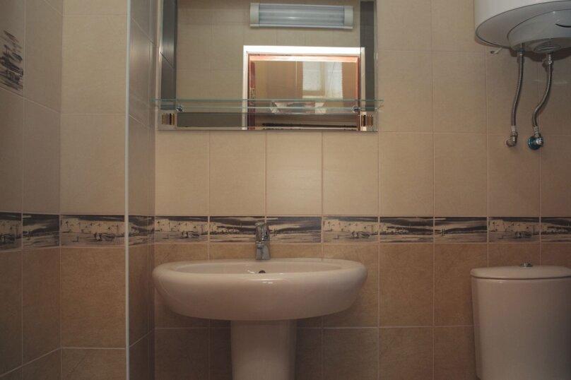 """Гостевой дом """"На СВТ Нептун 1"""", СВТ Нептун 1, Инжирная на 9 комнат - Фотография 37"""