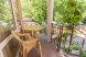 Студия в отдельно стоящем здании с отдельным входом и мини кухней, Партизанская улица, Дивноморское с балконом - Фотография 2