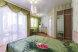 Студия в отдельно стоящем здании с отдельным входом и мини кухней, Партизанская улица, 20, Дивноморское с балконом - Фотография 1