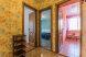 Двух комнатный номер с узолироваными спальнями и личной кухней:  Номер, Люкс, 5-местный, 2-комнатный - Фотография 54