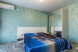 Двух комнатный номер с узолироваными спальнями и личной кухней, Партизанская улица, 20, Дивноморское - Фотография 6