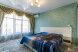 Двух комнатный номер с узолироваными спальнями и личной кухней:  Номер, Люкс, 5-местный, 2-комнатный - Фотография 56