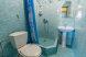 Двух комнатный номер с узолироваными спальнями и личной кухней, Партизанская улица, 20, Дивноморское - Фотография 8