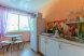 Двух комнатный номер с узолироваными спальнями и личной кухней, Партизанская улица, 20, Дивноморское - Фотография 9