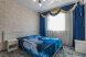 Семейный ,состоящий из трех номеров и своей кухней столовой, Партизанская улица, 20, Дивноморское с балконом - Фотография 4