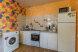 Семейный ,состоящий из трех номеров и своей кухней столовой, Партизанская улица, Дивноморское с балконом - Фотография 8