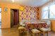 Семейный ,состоящий из трех номеров и своей кухней столовой, Партизанская улица, Дивноморское с балконом - Фотография 10