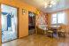 Семейный ,состоящий из трех номеров и своей кухней столовой:  Номер, Люкс, 8-местный, 3-комнатный - Фотография 51