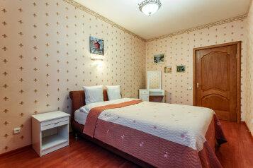 2-комн. квартира, 70 кв.м. на 6 человек, Коломяжский проспект, 26, Санкт-Петербург - Фотография 1