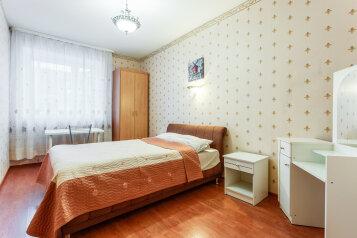 2-комн. квартира, 70 кв.м. на 6 человек, Коломяжский проспект, 26, Санкт-Петербург - Фотография 4