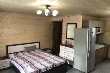 Однокомнатные аппартаменты для семьи под ключ  на 4 человека, 1 спальня, Лиманная , 12а, Витязево - Фотография 3