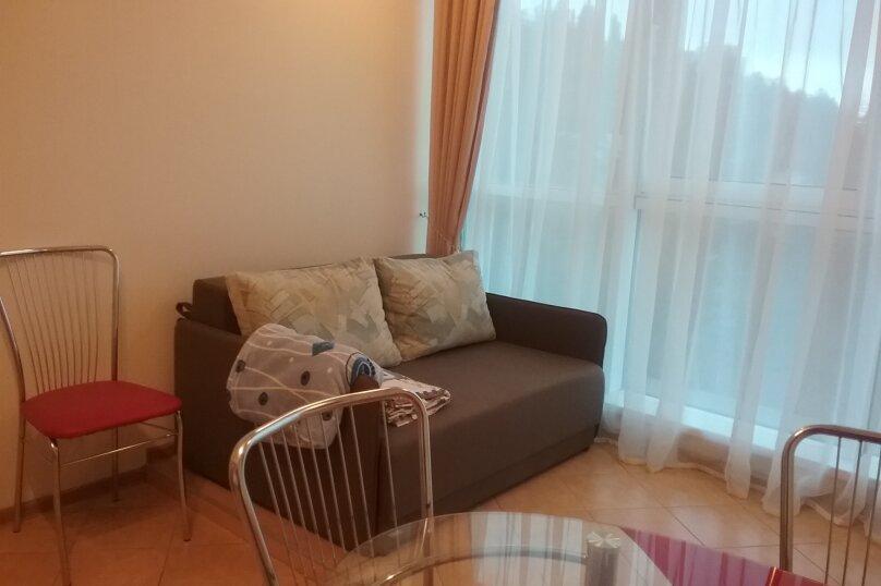 1-комн. квартира, 36 кв.м. на 4 человека, Перекопская улица, 4В, Алушта - Фотография 10
