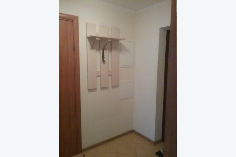 1-комн. квартира, 36 кв.м. на 4 человека, Перекопская улица, 4В, Алушта - Фотография 14
