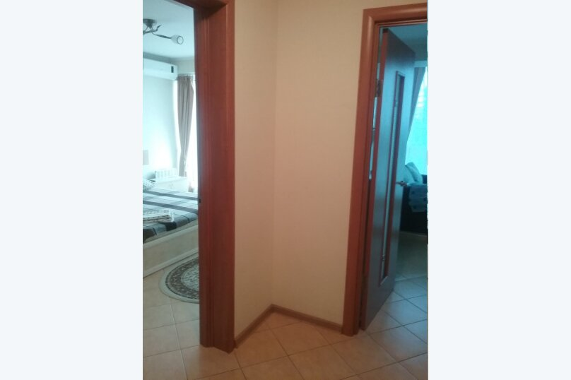 1-комн. квартира, 36 кв.м. на 4 человека, Перекопская улица, 4В, Алушта - Фотография 16