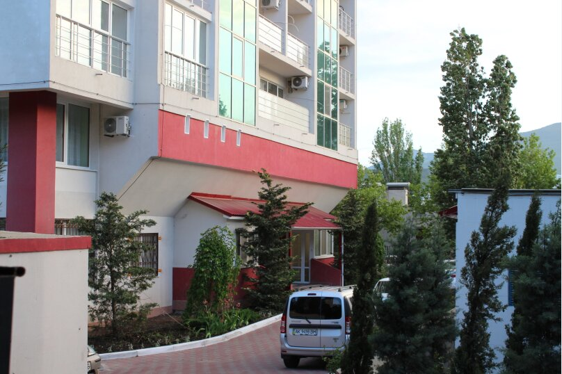 1-комн. квартира, 36 кв.м. на 4 человека, Перекопская улица, 4В, Алушта - Фотография 17