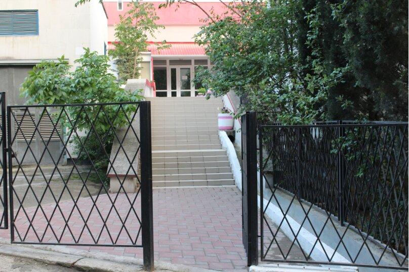 1-комн. квартира, 36 кв.м. на 4 человека, Перекопская улица, 4В, Алушта - Фотография 18