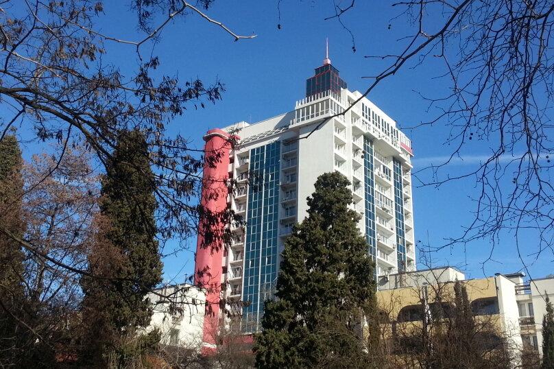 1-комн. квартира, 36 кв.м. на 4 человека, Перекопская улица, 4В, Алушта - Фотография 20