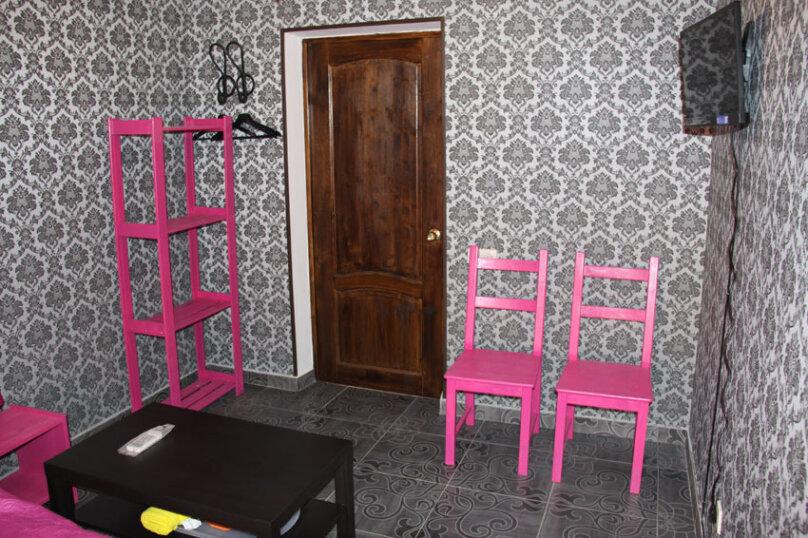 Отель Карамель, Мирный переулок, 13 на 8 номеров - Фотография 24