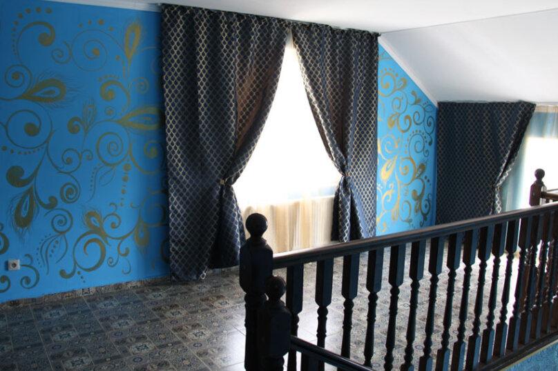 Отель Карамель, Мирный переулок, 13 на 8 номеров - Фотография 2