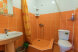 Одно комнатный номер на 2-4 человека с личной кухней, Партизанская улица, 20, Дивноморское - Фотография 13