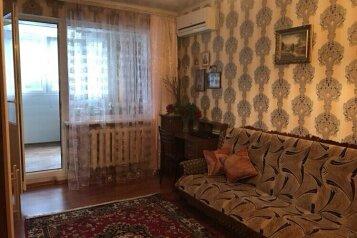 2-комн. квартира, 43 кв.м. на 6 человек, Фрунзенское шоссе, 7, Партенит - Фотография 1