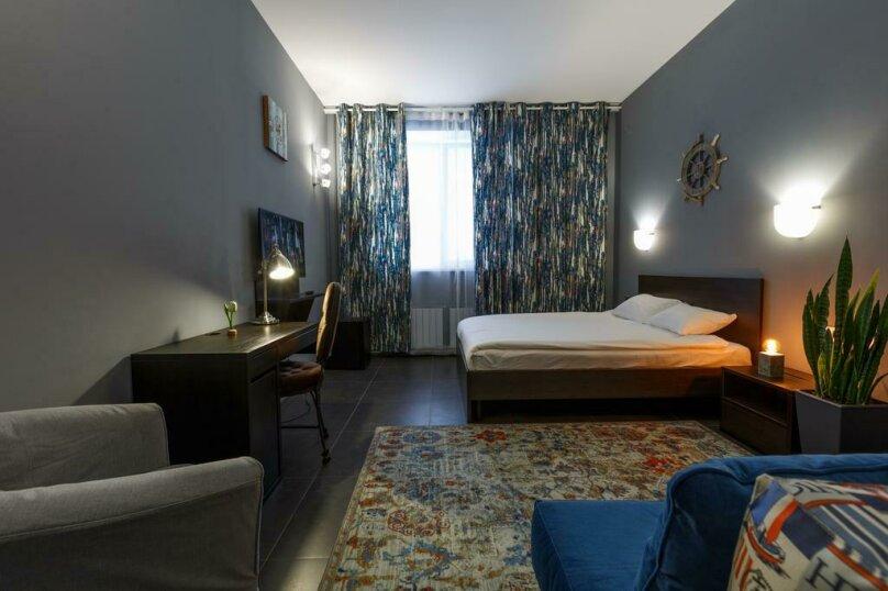 """Гостиница """"Отель Адмирал"""", набережная Северной Двины, 32 на 10 номеров - Фотография 13"""
