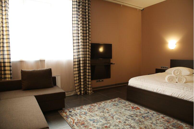 """Гостиница """"Отель Адмирал"""", набережная Северной Двины, 32 на 10 номеров - Фотография 8"""