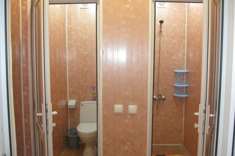 Гостиница 803970, Октябрьский пер, 5 на 5 комнат - Фотография 5