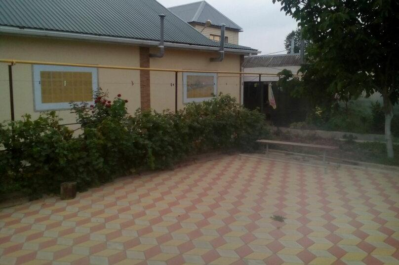 Гостиница 803970, Октябрьский пер, 5 на 5 комнат - Фотография 13
