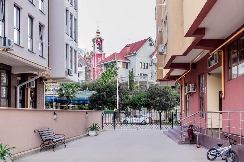 1-комн. квартира на 4 человека, Волжская улица, 38, село Мамайка, Сочи - Фотография 10