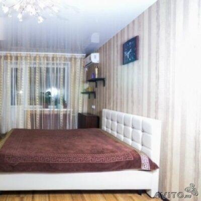 1-комн. квартира, 33 кв.м. на 2 человека