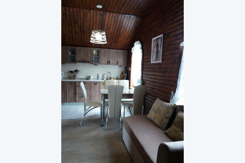 Отдельная комната, улица Академика Виткевича, 14Г, Кацивели - Фотография 7