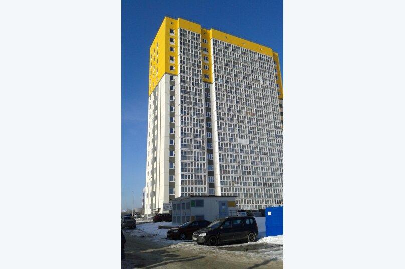 1-комн. квартира, 20 кв.м. на 2 человека, Бурнаковская улица, 97, Нижний Новгород - Фотография 7