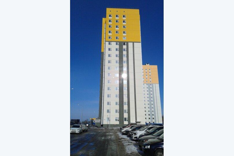 1-комн. квартира, 20 кв.м. на 2 человека, Бурнаковская улица, 97, Нижний Новгород - Фотография 8