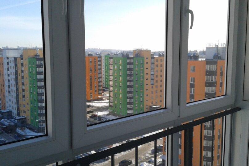 1-комн. квартира, 20 кв.м. на 2 человека, Бурнаковская улица, 97, Нижний Новгород - Фотография 9