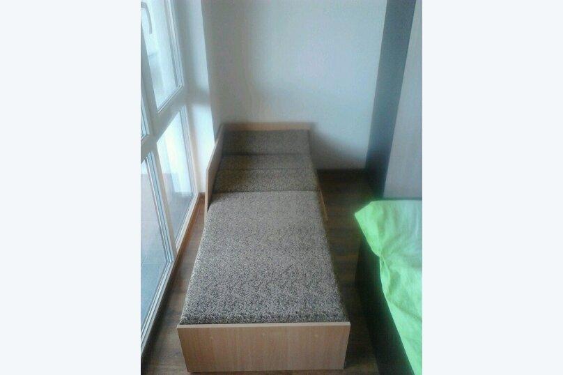 Таунхаус, 55 кв.м. на 6 человек, 2 спальни, Жемчужная, 11, Витино - Фотография 6