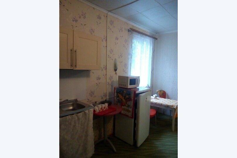 2-комн. квартира, 45 кв.м. на 6 человек, крутой спуск, 2, Алупка - Фотография 2