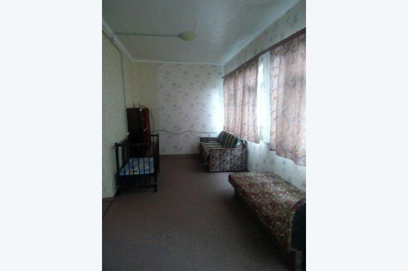 2-комн. квартира, 45 кв.м. на 6 человек, крутой спуск, 2, Алупка - Фотография 4