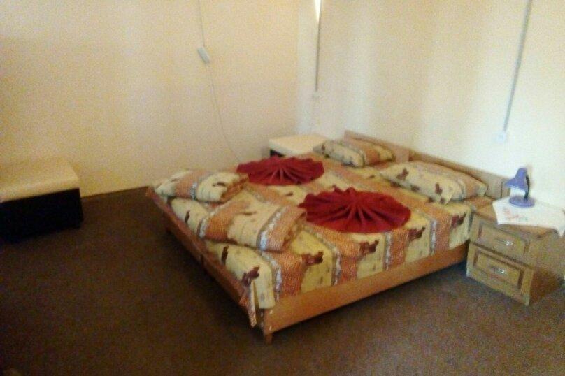 2-комн. квартира, 45 кв.м. на 6 человек, крутой спуск, 2, Алупка - Фотография 8
