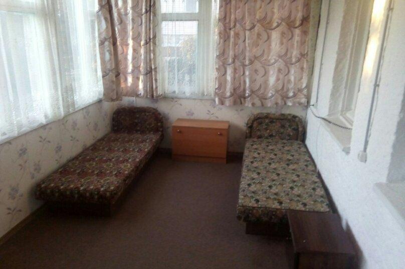 2-комн. квартира, 45 кв.м. на 6 человек, крутой спуск, 2, Алупка - Фотография 9