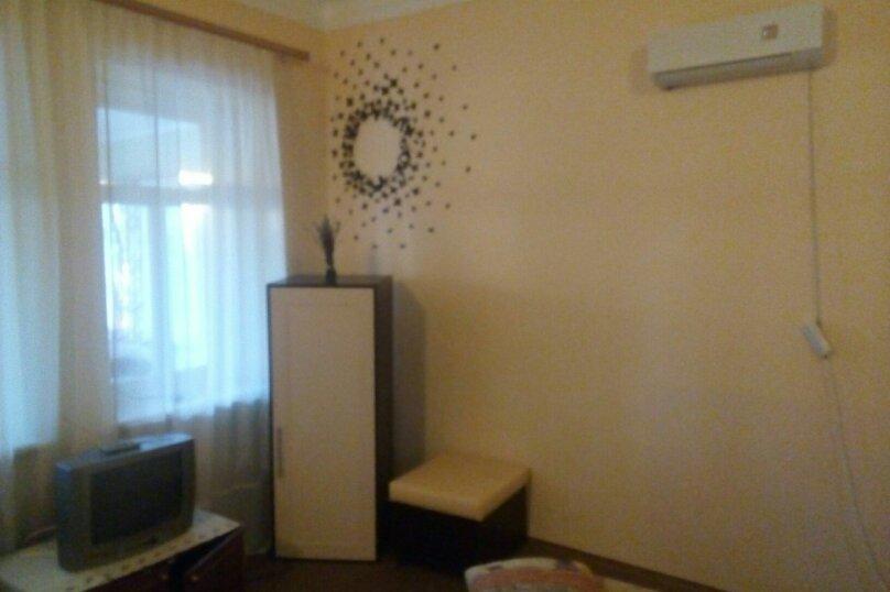 2-комн. квартира, 45 кв.м. на 6 человек, крутой спуск, 2, Алупка - Фотография 10