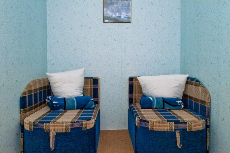 """Мини-отель """"Уютный дворик"""", Октябрьская, 20 на 8 номеров - Фотография 23"""