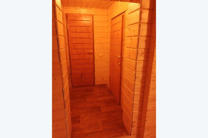 Дом с дровяной баней на 6 человек, 2 спальни, Светлая, 1, Мышкин - Фотография 2