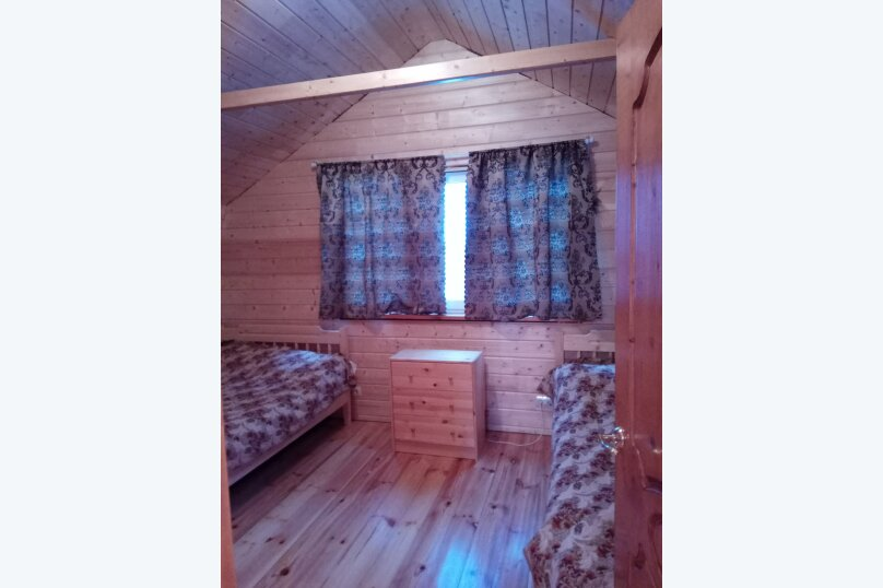 Дом с дровяной баней на 6 человек, 2 спальни, Светлая, 1, Мышкин - Фотография 8